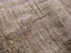 画像5: 日本より発送♪オーガニック&フェアトレード*手紡ぎ・手織りローシルク&カディコットンナチュラルワンピ*無農薬*エコファッション (5)