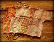 画像6: 地球に優しい手紡ぎ&手織りカディコットンのチョリ風デザイントップ*インドサリー*トラベラー*エシカルファッション (6)