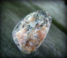 画像4: Made in Canada【Harfang des neiges】カナダの石のリング/指輪*19号 (4)