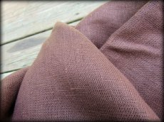 画像12: アイリッシュリネン&カディコットンのトライバル刺繍アラジンパンツ/アフガンパンツ*ヨガ*麻パンツ*スローファッション*メンズ (12)