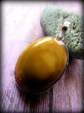 画像7: アボリジニの石★ムーカイトのペンダントトップ/天然石パワーストーン/アボリジニ (7)